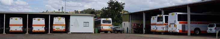 Gatton minden bus service australia photo for Depot minden