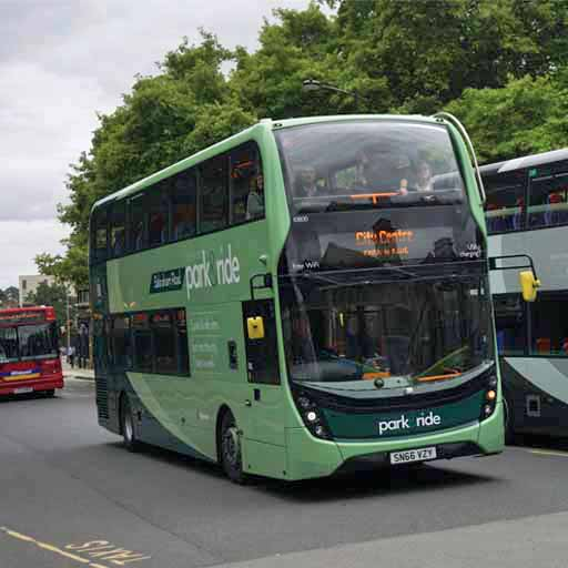 Anglian Region bus images