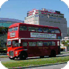 London Routemasters