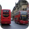 More Oxford Bus Company images