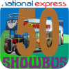 Showbus international 2017