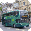 Travel options - UK wide bus travel