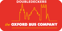 Oxford Bus Company doubledeckers