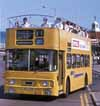 Bournemouth - Yellow Buses