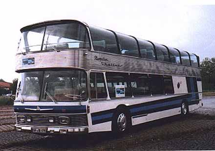 The Showbus Bus Builders Directory Neoplan