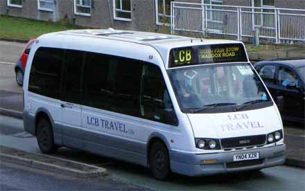 Optare Alero http://www.showbus.co.uk/manu/oe.htm