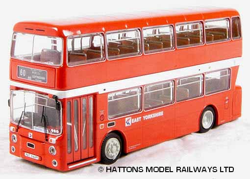 East Yorkshire Leyland Atlantean Park Royal
