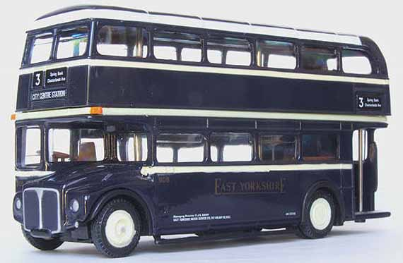 East Yorkshire AEC Routemaster Park Royal