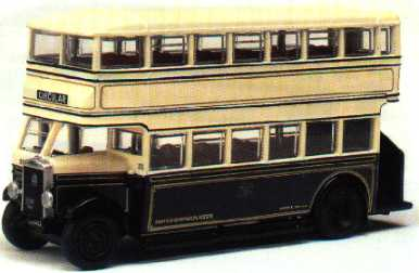 Showbus model fleet focus sheffield city transport for Timetable 85 sheffield
