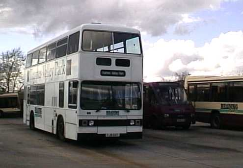 Reading Buses Titan 68