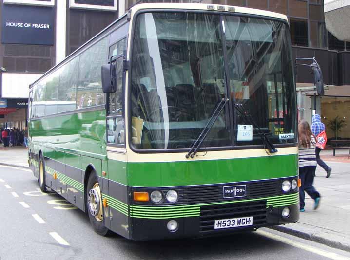 SHOWBUS PHOTO GALLERY - Epsom Coaches & Quality Line