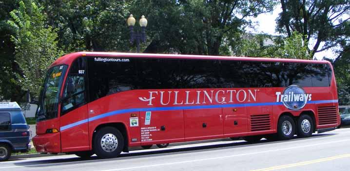 Fullington Bus Tours