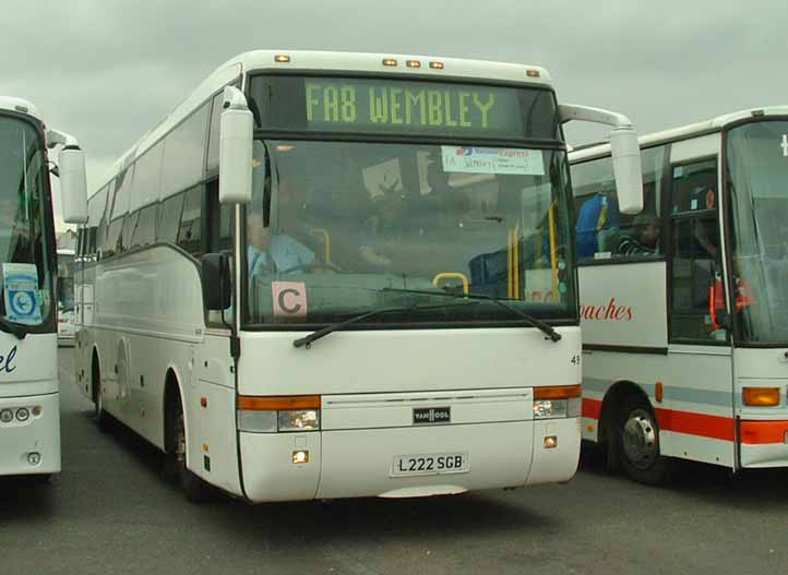 SHOWBUS PHOTO GALLERY - Wessex Connect