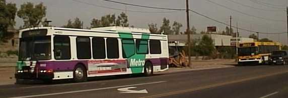 SHOWBUS PHOTO GALLERY - USA - Valley Metro